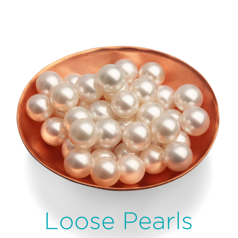 Loose Pearls