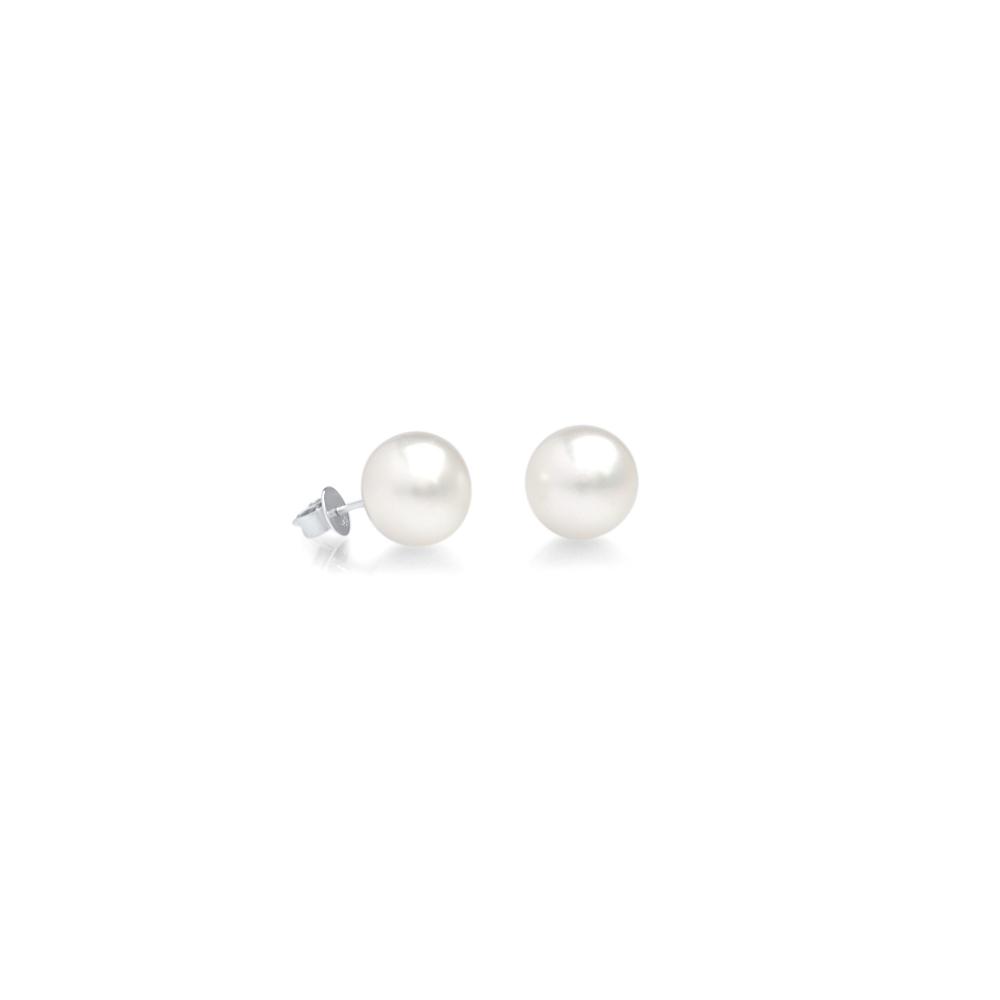 south sea pearl stud earrings classics cygnet bay pearls. Black Bedroom Furniture Sets. Home Design Ideas