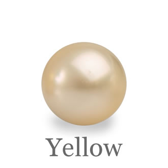 Selecting A Pearl Colour - Yellow