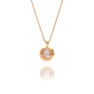 South Sea Mabe Pearl Pendant