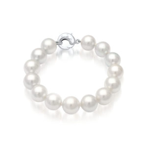 South Sea Pearl Strand Bracelet