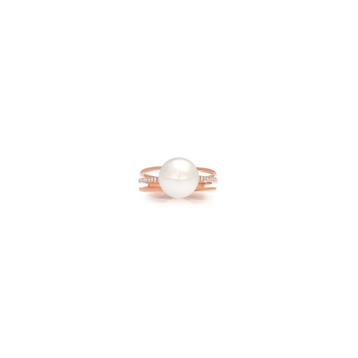 South Sea Pearl Spinifex Ring