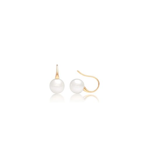 South Sea Pearl Acacia Petite Earrings