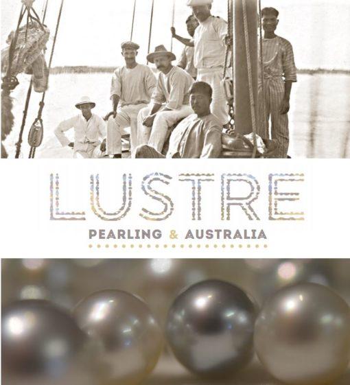 Lustre – Pearling & Australia